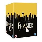 frasier season 2 episode guide